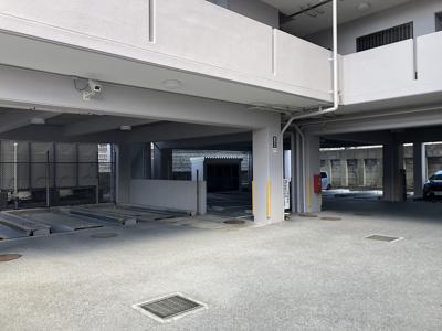 【外観】ライオンズマンション城間第2
