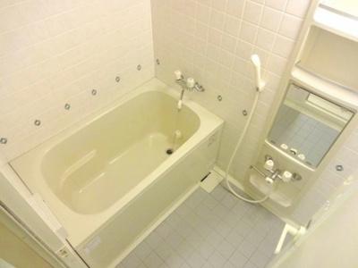 【浴室】サンシャイン中山手