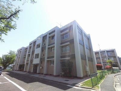 総戸数18戸、昭和44年11月築、季節物を収納できるトランクルーム有(無償)