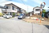 坂戸市片柳 新築分譲 「北坂戸駅」徒歩9分 敷地37坪 の画像