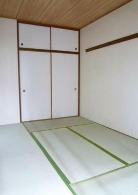 【寝室】サンカーラ壱番館
