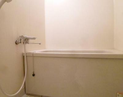【浴室】サンカーラ壱番館