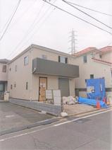 横浜市鶴見区下末吉5丁目 新築戸建 の画像