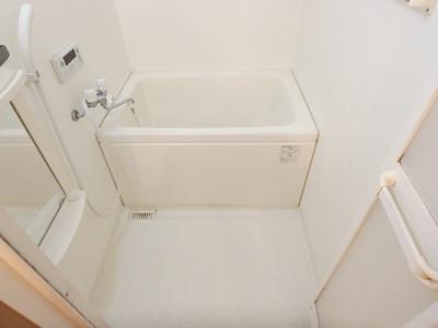 【浴室】メープルパレス