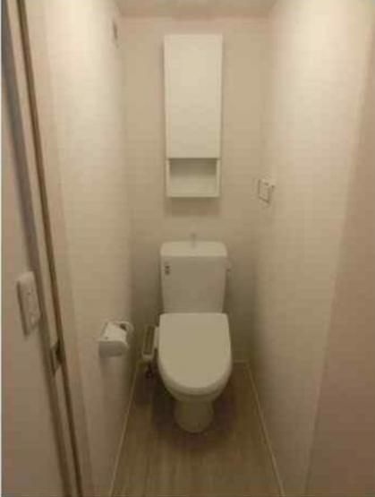 【トイレ】ファミール日本館