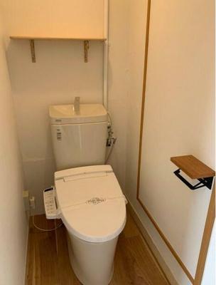 【トイレ】日野ビル
