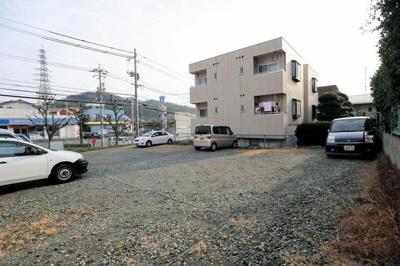 【駐車場】ニューライフ熊野