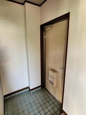 【玄関】ニューライフ熊野