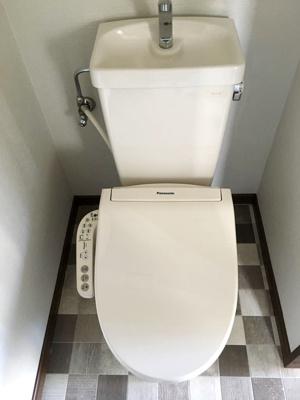【トイレ】ニューライフ熊野