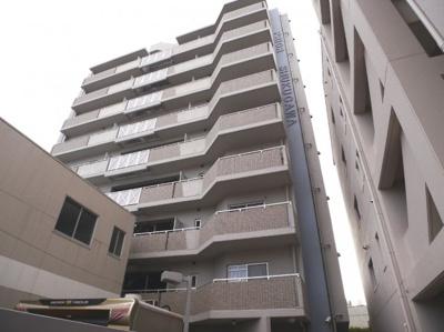 【外観】プリオーレ夙川さくら道