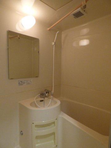 【浴室】タウンコート昭和町