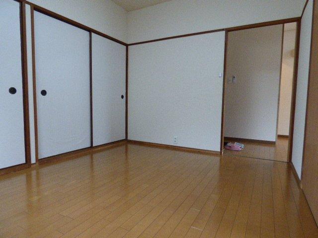 【洋室】タウンコート昭和町