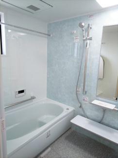 【浴室】56611 藤和シティホームズ梅林