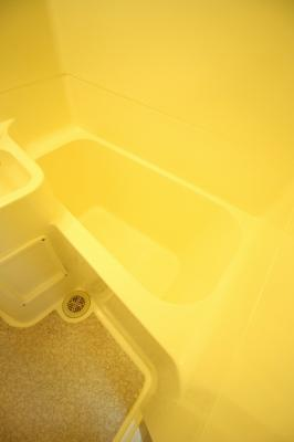 【浴室】伏見上野ハイツ