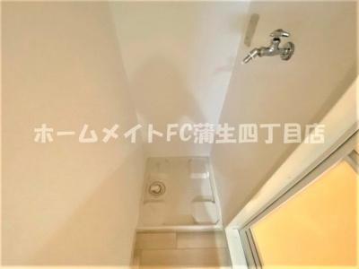 【設備】インターナショナル城東