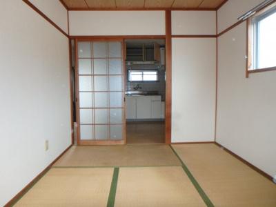 【和室】ファミーユシノハラ・