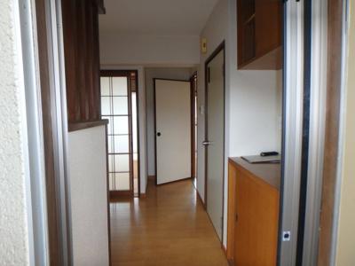 【玄関】ファミーユシノハラ・