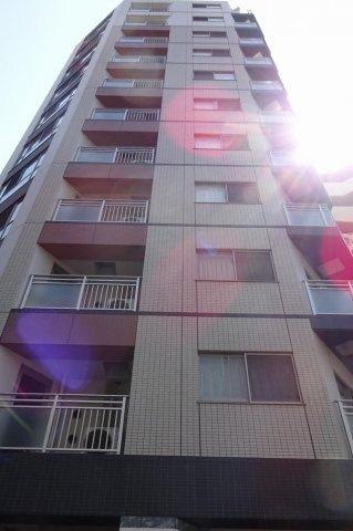 11階部分の角部屋 2路線3駅利用可能 大切なペットと一緒に暮らせます