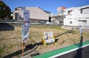 今津二葉町 新築戸建(C号地)の画像