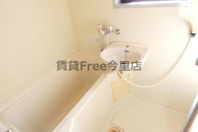 【浴室】クレインハイツ 仲介手数料無料