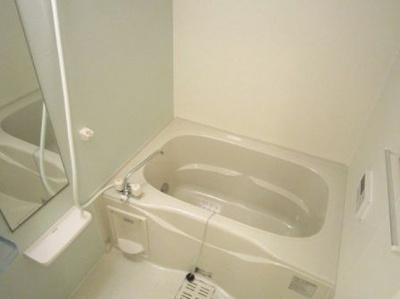 【浴室】エアリー東戸塚