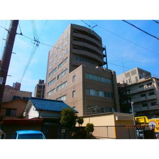 【外観】第五水光ビル