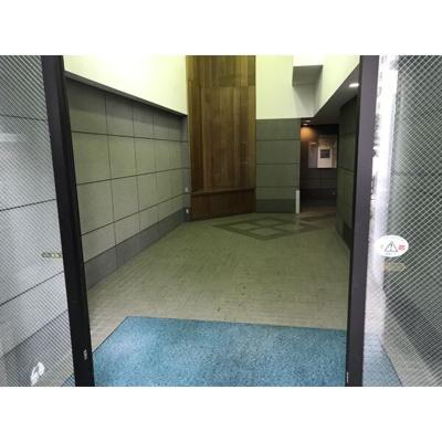 【エントランス】第五水光ビル