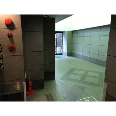 【ロビー】第五水光ビル