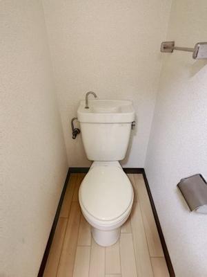 【トイレ】Y・VIP