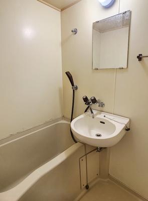 【浴室】Y・VIP