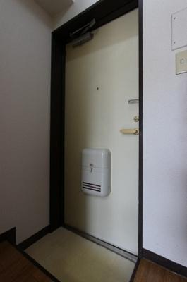 【玄関】コーポマルニ