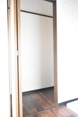 【収納】反町アパート