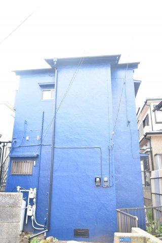 【外観】反町アパート