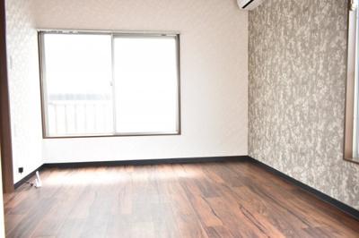 【居間・リビング】反町アパート