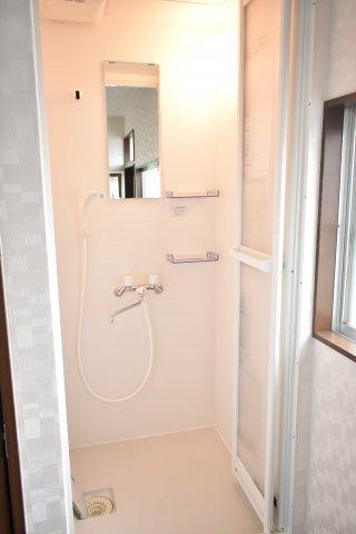 【浴室】反町アパート