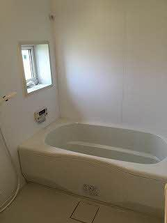【浴室】シャルム
