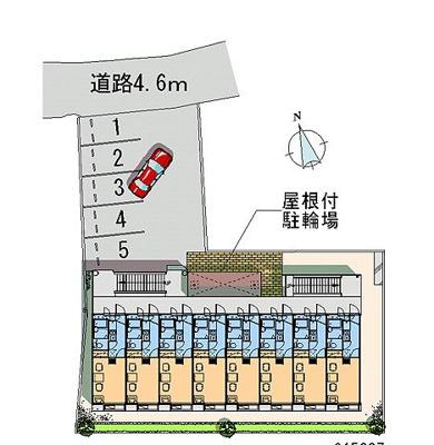【区画図】マ・メゾン
