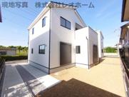 現地写真掲載 新築 高崎市台新田町KⅡ2-1 の画像