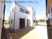 現地写真掲載 新築 高崎市台新田町KⅡ2-2 の画像