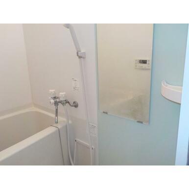 【浴室】第2旭コーポ