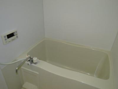 【浴室】ルナピエナ