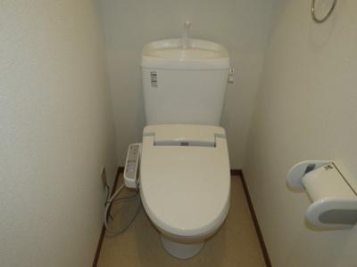 【トイレ】ルナピエナ