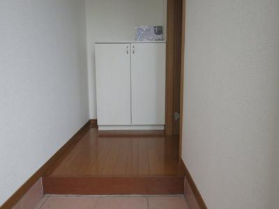 【玄関】ルナピエナ