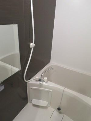 【浴室】スパシエヒルズ横浜妙蓮寺
