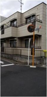【外観】メゾン・プリム
