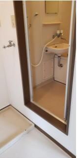 【浴室】メゾン・プリム