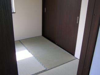 【和室】埼玉県桶川市川田谷分譲地 5号棟 一戸建