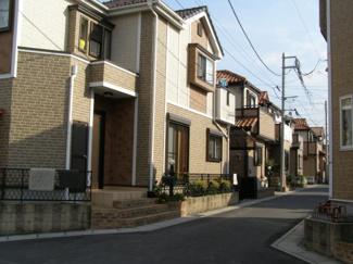 【外観】埼玉県さいたま市岩槻区大字鹿室 一戸建
