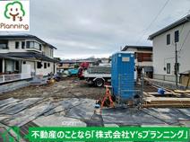三島市谷田第7 新築戸建 全3棟 (1号棟)の画像