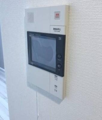 【セキュリティ】Comfortable柳橋 ~カンファタブル柳橋~